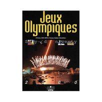 Chronosports - Jeux olympiques 2000