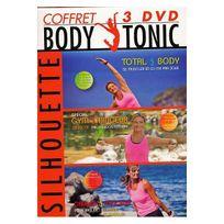 Epi - Body Tonic Silhouette - Coffret 3 Dvd