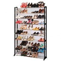 Ose - Etagère à chaussures 50 paires 10 niveaux