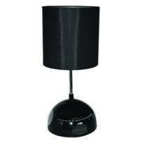 Mecer - Lampe de chevet iphone 4 noir
