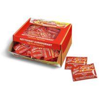 JEX - professionnel doses nettoyantes surodorantes agrumes 56001601