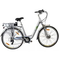 Innowin - Vélo à assistance électrique Belair Ii standard argent - 24V - 26 pouces