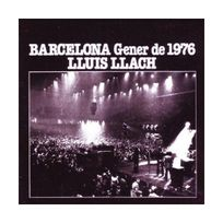 Mosaic Music Distribution - Barcelona Gener Del 76