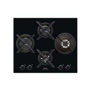 sauter table de cuisson gaz spg4467b achat plaque de cuisson induction. Black Bedroom Furniture Sets. Home Design Ideas