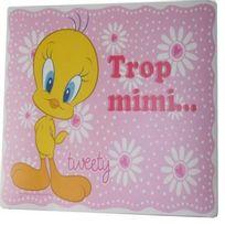 Looney Tunes - Titi Set de table Trop mimi