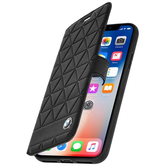 coque bmw m iphone x