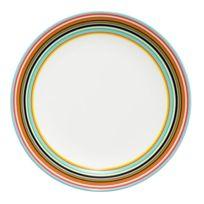 Littala - Assiette plate iittala Origo Ø 26 cm- Orange Ø 26 cm
