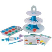 Early Learning Centre - 138521 - Jouet D'ÉVEIL - Kit Cupcake