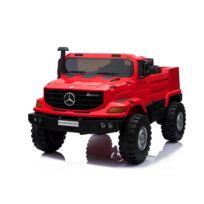 Mercedes Benz Voiture 24vRouge Électrique Miniature Zetros 8OXN0nZPkw