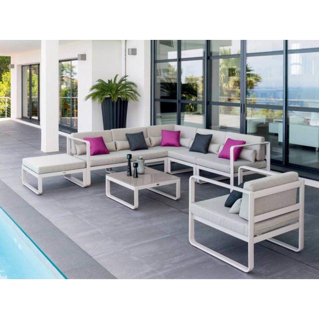 Amazon.fr : HESPERIDE - Salons de jardin / Mobilier de jardin : Jardin