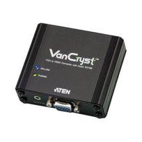 Aten - Vc180 - Videokonverter - Vga - Vga - Hdmi