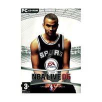 Ea Electronic Arts - Nba Live 2006