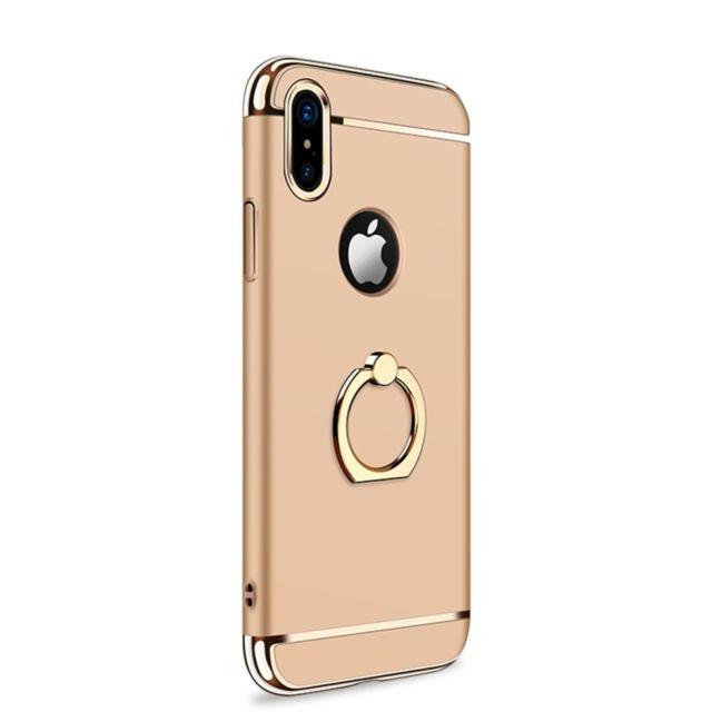 coque anneau iphone x