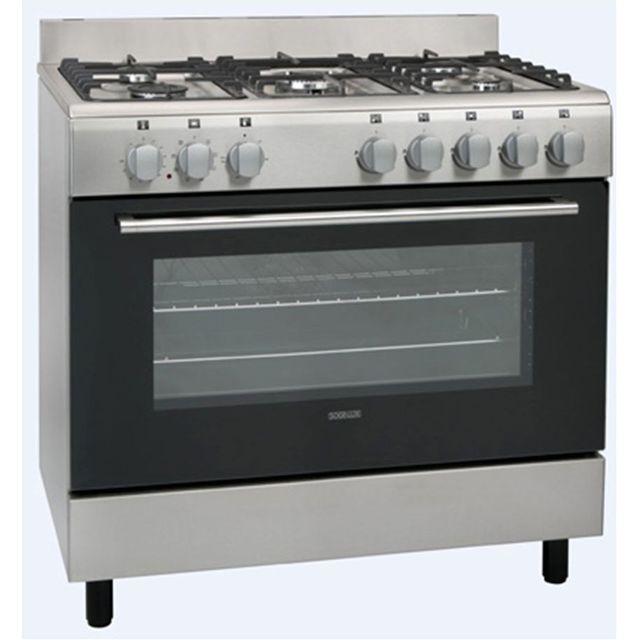 Sogelux - Cuisinière Cm9161X