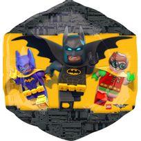 Amscan - Ballon Mylar - Lego Batman