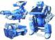 Power Plus - Scorpion Kit jouets solaires 3 en 1