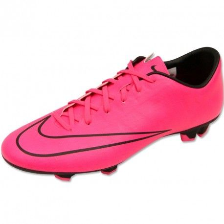 abad3750b1b Nike - Mercurial Victory V Fg Ros - Chaussures Football Homme - pas cher  Achat   Vente Chaussures foot - RueDuCommerce