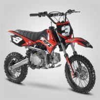 Apollo - Pit bike rfz rookie 125cc 12/14 - 2018