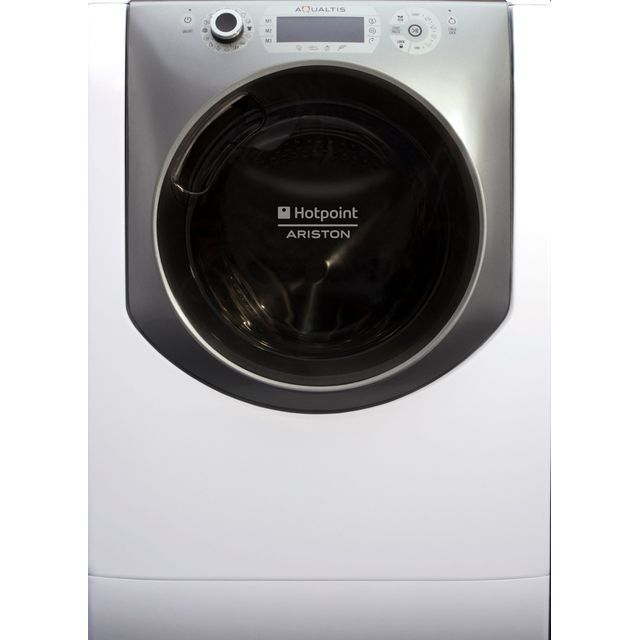 HOTPOINT - Lave-linge frontal - AQ113D69 FR