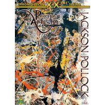 Ide - Portrait D'ARTISTE : Jackson Pollock - Dvd - Edition simple