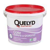 Quelyd - Colle pour polystyrène et matériaux isolation 4 Kg