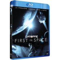 First International Production - Gagarine - First in Space