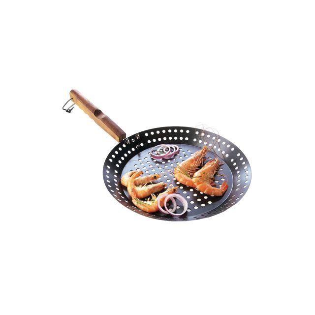 MAISON FUTEE Wok barbecue