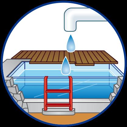 Playmobil piscine avec terrasse 5575 pas cher achat for Piscine playmobil 5575