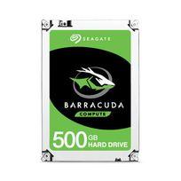 SEAGATE - HDD BarraCuda 500 Go