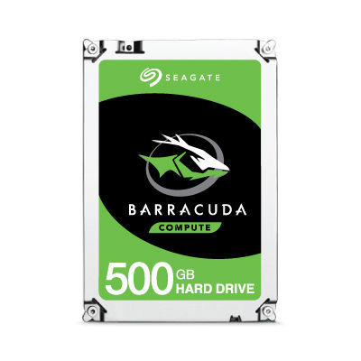 HDD BarraCuda 500 Go
