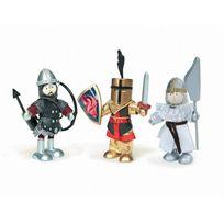 Le Toy Van - Chevaliers de la Table Ronde