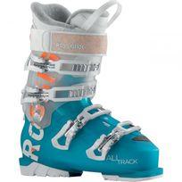 Rossignol - Chaussures De Ski Alltrack Rental W - Blue Transp