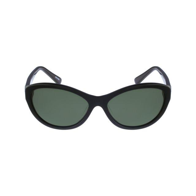 8c55c0771f88c Vuarnet - Lunettes de soleil District Glam Vl-1203 P001 Femme Noir - pas  cher Achat   Vente Lunettes Tendance - RueDuCommerce