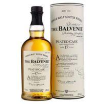 Balvenie - 17 ans Peated 48.7° 70cl