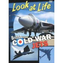 Simply Home Entertainment - Look At Life - British Cold War Jets IMPORT Dvd - Edition simple