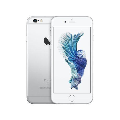APPLE iPhone 6S 16Go Argent - Débloqué