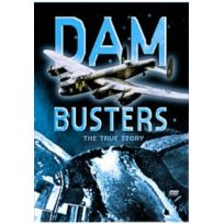 Simply Home Entertainment - Dambusters - The True Story IMPORT Dvd - Edition simple