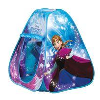 John gmbh - La Reine des Neiges - Tente pop up lumineuse Reine des neiges