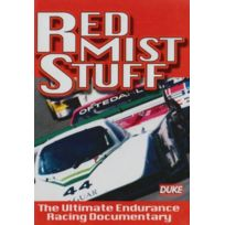 Duke - Red Mist Stuff IMPORT Anglais, IMPORT Dvd - Edition simple