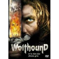 First International Production - Wolfhound