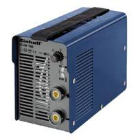 Einhell - Bt-iw 150 appareil à souder à inverseur