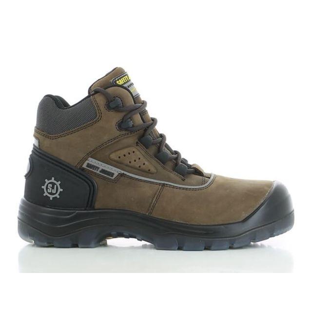 Safety Jogger Chaussures de sécurité montantes pour Femme S3 Geos