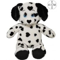 peluche dalmatien achat peluche dalmatien pas cher rue du commerce. Black Bedroom Furniture Sets. Home Design Ideas
