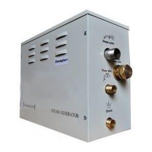Desineo g n rateur vapeur steamplus 4kw pour hammam pas cher achat vente eclairages de - Generateur vapeur hammam ...