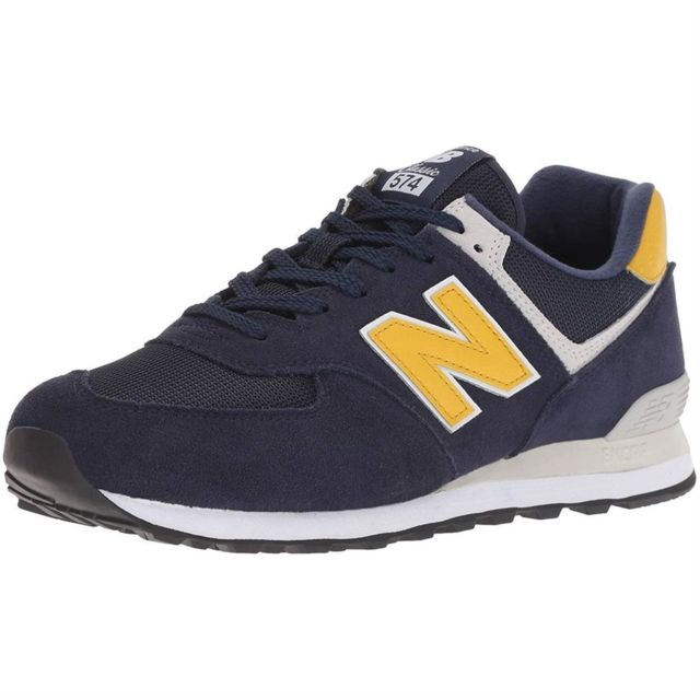 basket new balance homme ml574