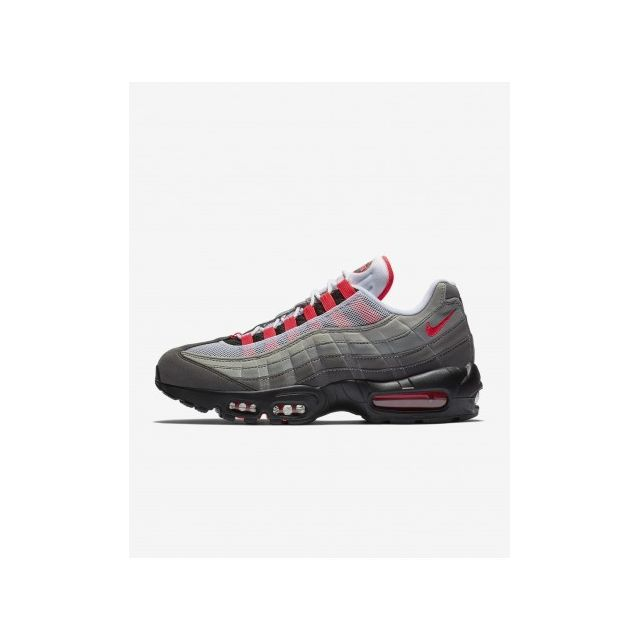 best website 553b6 0f076 Nike - Nike Air Max 95 Og - At2865-100 - Age - Adulte,. Couleur   Gris