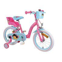 NICKELODEON - Vélo 16 Dora