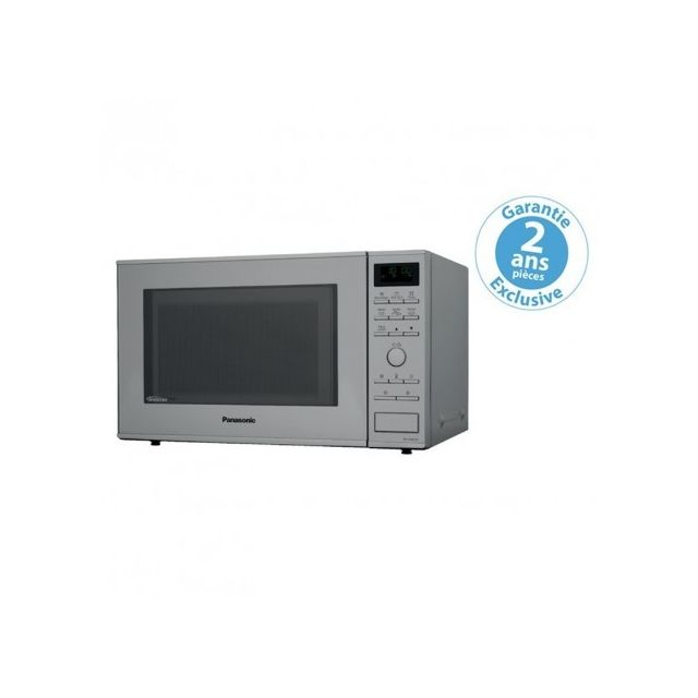 Panasonic Four combiné micro-ondes/grill semi-professionnel - 31 litres - 1000 W