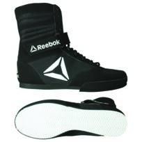 new styles b79f1 96679 Reebok - Chaussures de boxe femme