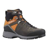 Dolomite - Bottes Steinbock Hike Gtx gris orange